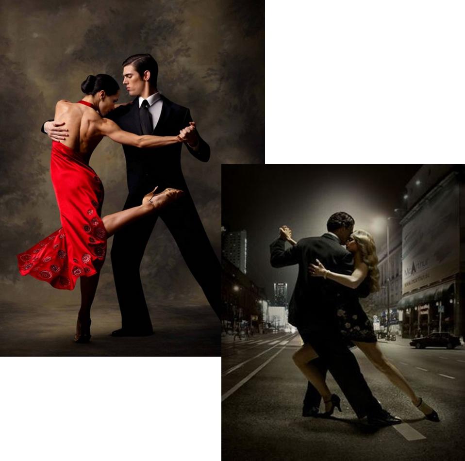 Clases de Bailes Latinos en Valencia